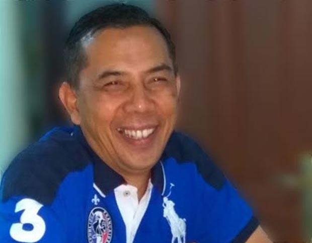 Ajay Priatna Optimistis Menangkan Pilwalkot Cimahi 2017