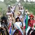 8ª Cavalgada de Capoeira do Milho, município de Várzea da Roça-BA