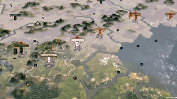 الشرقية-الإمبراطوريات- pc- لقطة شاشة- www.ovagames.com-2