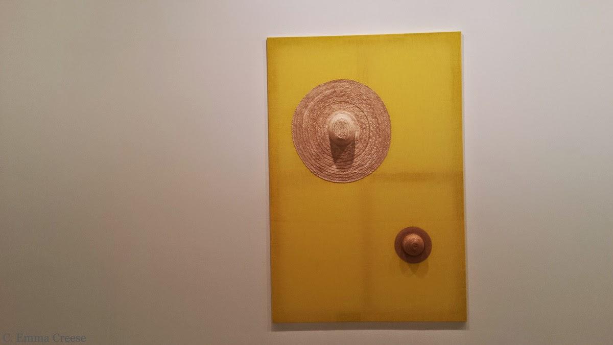Saatchi Gallery Wanderland Hermes Exhibition