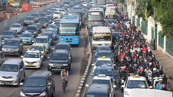 Jakarta Kok Tambah Macet Yah??
