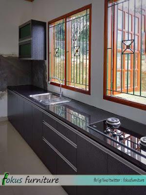Kitchen set Cigombong Bogor