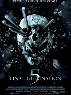 Xem Phim Đích Đến Cuối Cùng 5 - Final Destination 5 (2011)
