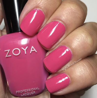 Zoya Sunsets Collection: Brynn