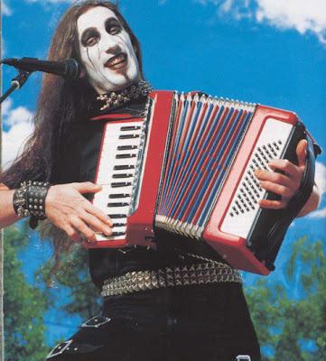 zurdo tocando acordeón· conlosochosentidos.es