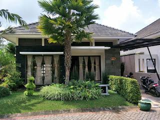 Villa VIP 2 kamar di Kusuma Pinus Batu