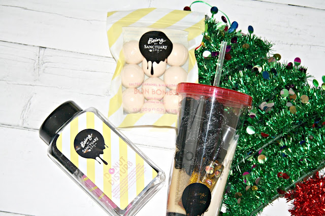 Being by Sanctuary Spa Christmas Gift Sets