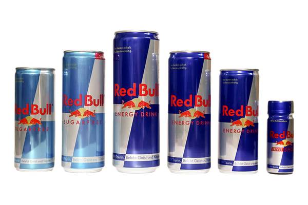 Does Red Bull Energy Drink Contain Bull Urine