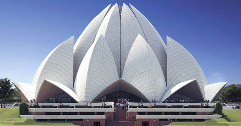 Golden Triangle Tour 3 Days, 3 Days Golden Triangle Tour