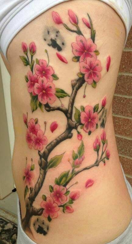 Tattoo ideas for woman...