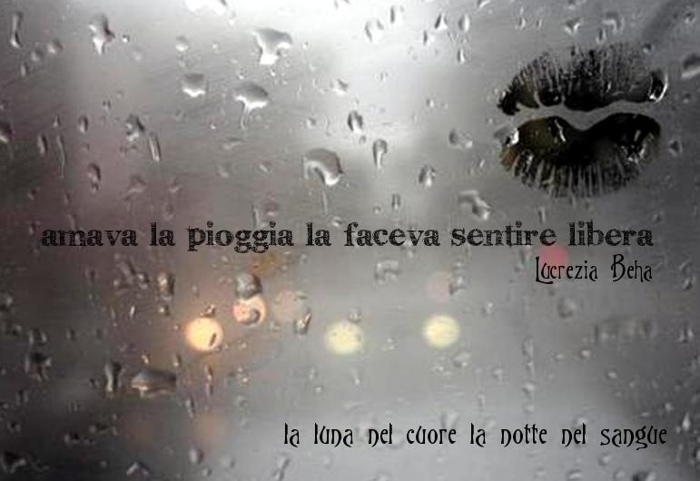 Estremamente Che La Vita Continua: Giorno piovoso con frasi e immagini UL35