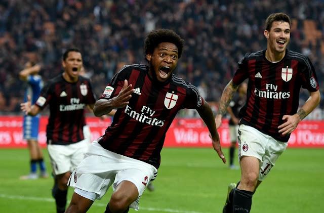 Sobre o time de futebol Milan