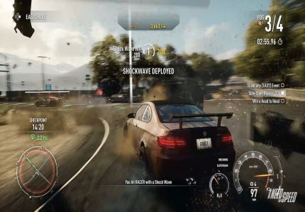 Download Need For Speed Rivals Stake Highly Compressed Game For PC
