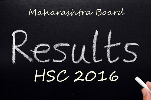 HSC Result 2016