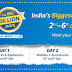 Flipkart big billion days 2016 offer Price list | coupons & deals | Asus Zenfone 2 ,LeEco Le 2,LeEco Le 1s Eco, Moto X Play,Honor T1 8GB,Lenovo 10400mAh Power Bank,Apple Watch,Google Chromecast ,JBL 2, Bose headphones,vu,Bpl,onida,Prestige