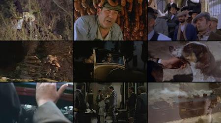 Secuencias de: Pasos Largos (El último bandido andaluz) (1986)