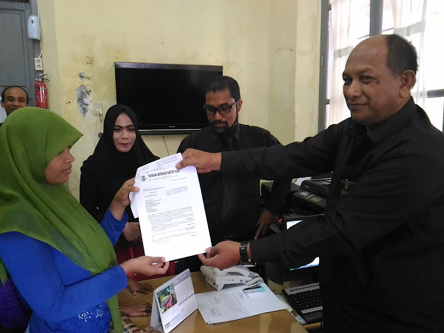 Belum Penuhi Janji Politik, Gubernur Aceh Digugat Perdata