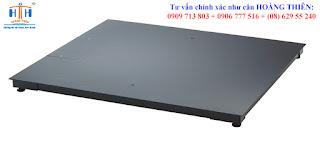Loại cân sàn ohaus 1.2mx1.2m chính hãng cao cấp
