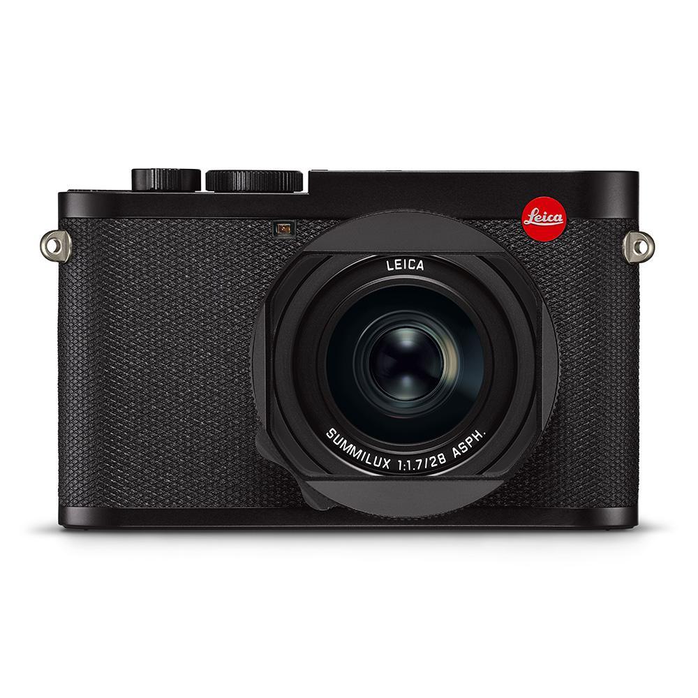 Leica Q2, вид спереди