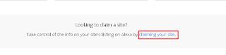 Cara Verifikasi Alexa