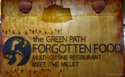 Remembering the forgotten food