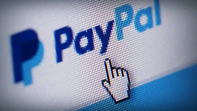 شرح الفرق بين حساب بايبال الشخصي والتجاري ( البزنس)