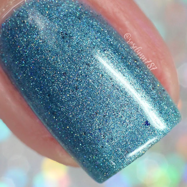 Tux Polish - Ocean Jewel