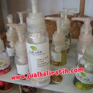 Distributor Resmi Bali Ratih Tangerang