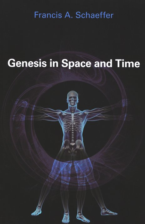 Francis A. Schaeffer-Genesis In Space And Time-