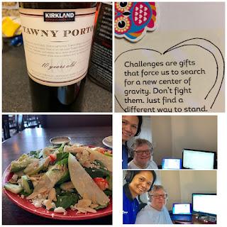gratitude blog
