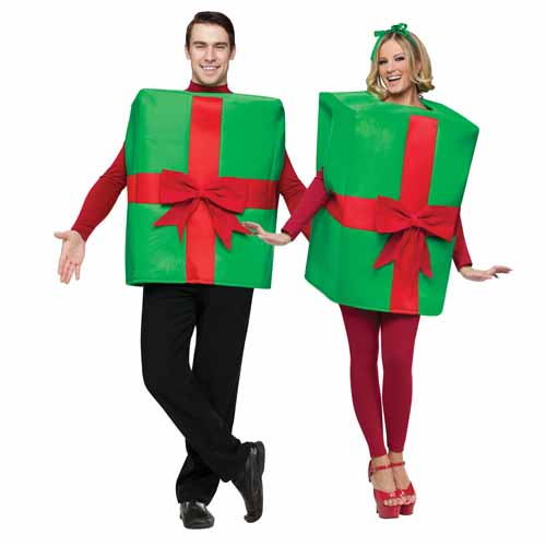 Christmas party outfits and costumes ideas for men