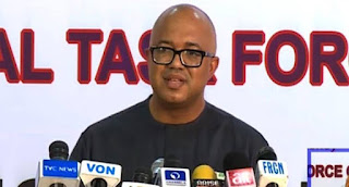 COVID-19 Can Be Transmitted Through Air – DG NCDC Ihekweazu