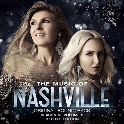 Nashville Season 5 Soundtrack Volume 2 Deluxe Edition