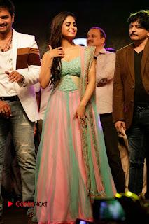 Actress Naina Ganguly Stills in Long Dress at Vangaveeti Audio Launch  0122.JPG