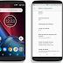 Instale a Soak Test Android Oreo 8.1 para o Moto G4/G4 Plus (Athene)