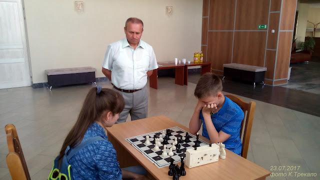 А.Кашкан - В.Левый