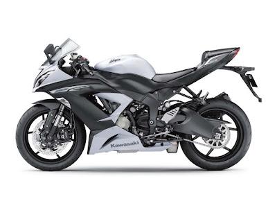 2016 Kawasaki Ninja ZX-6R Superbike Hd Picture
