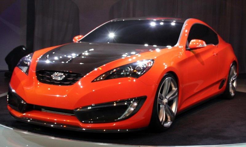 Genesis Sports Car Sports Cars Autos Gallery