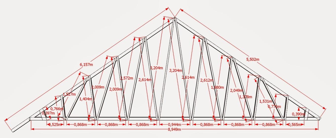 kuda baja ringan bentang 10 m rangka atap galvalum malang hub 08585549996 september 2014