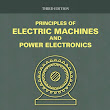 PRINCIPLES OF ELECTRIC MACHINES AND POWER ELECTRONICS THIRD EDITION By DR. P. C. SEN