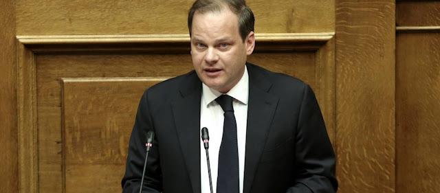 Κ.Καραμανλής: «Η ΝΔ ως κυβέρνηση θα αποδεχθεί τη συμφωνία των Πρεσπών αν ψηφιστεί από τη Βουλή»
