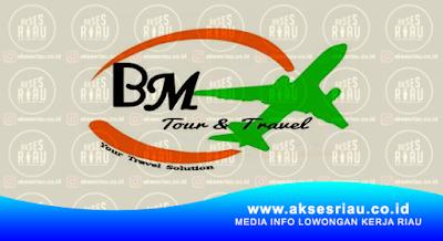 PT Bengkalis Muhibah Tour & Travel Pekanbaru