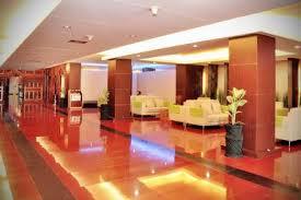 Pandanaran Hotel Semarang Review