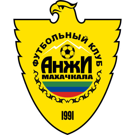 Recent Complete List of Anzhi Makhachkala Rusia Roster 2017-2018 Players Name Jersey Shirt Numbers Squad 2018/2019/2020