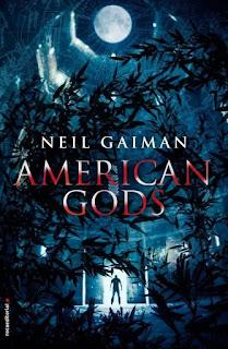 "Reseña: ""American Gods"" - Neil Gaiman"