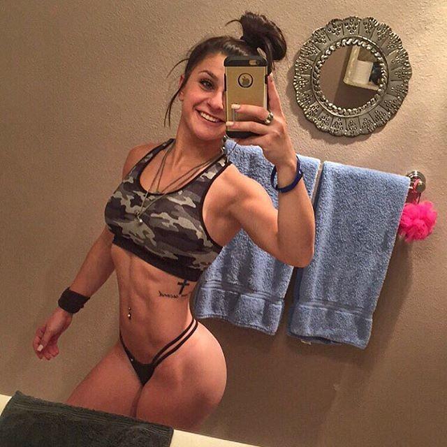 Instagram Fitness Models Taylor Vertucci 2