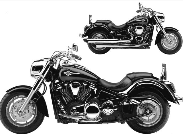 motorcycles kawasaki vulcan 2000. Black Bedroom Furniture Sets. Home Design Ideas