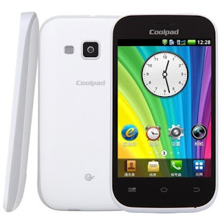 Download Firmware Coolpad 5109
