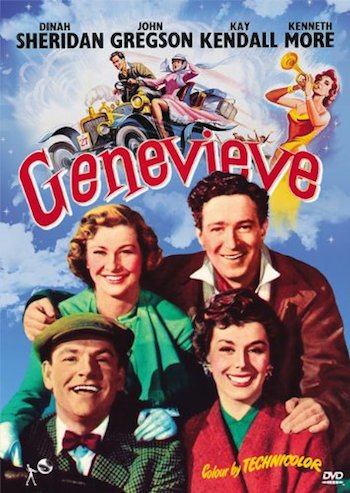 Genevieve 1953 Dual Audio Hindi 720p BluRay 1.1GB