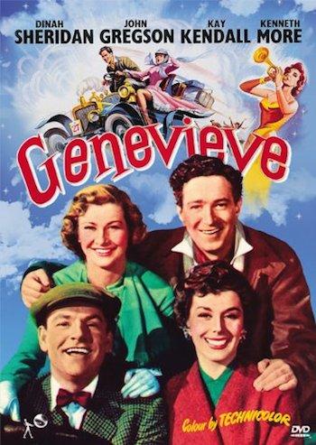 Genevieve 1953 Dual Audio Hindi Bluray Download